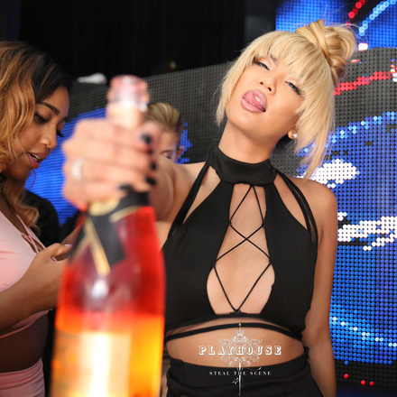 Playhouse Nightclub | Bottle Service Packages