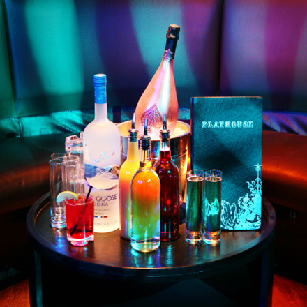 Playhouse Nightclub | VIP Services
