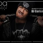 Wild 'N Out | Nick Cannon at Playhouse Nightclub