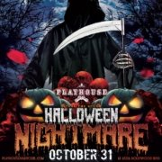 Playhouse Hollywood Halloween Special Event