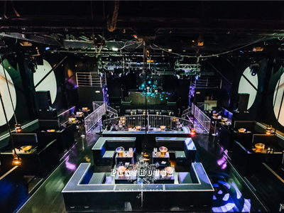 Playhouse Nightclub | Main Floor