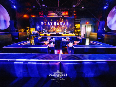 Playhouse Nightclub | VIP Tables