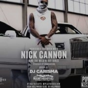 Nick Cannon | Ncredible Takeover Playhouse Nightclub