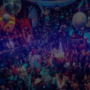 Playhouse Hollywood New Years 2021